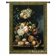 Fruit Medley Large Wall Tapestry