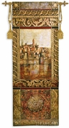 New Enchantment I Wall Tapestry