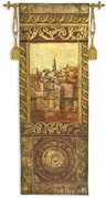 New Enchantment II Wall Tapestry