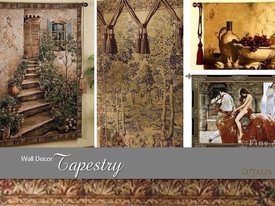 Tapestry Wall Hangings