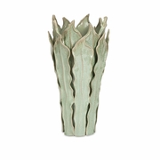 Watkins Sea Leaf Vase - Large