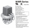 Maxitrol� Gas Valve Part #MR212E-1212