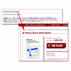 Aabaco/Yahoo Store Dynamic Keywords Insertion Tool