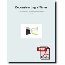 Deconstructing Y-Times (eBook)