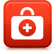 First Aid Emergency Aabaco/Yahoo Store Assistance - Click to enlarge