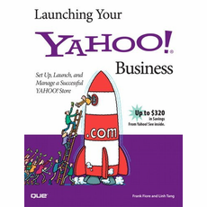 Launching your Yahoo! Business