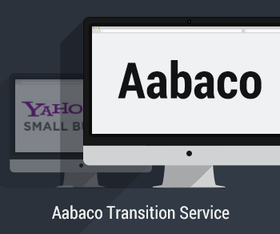 Aabaco/Yahoo Transition Service - Click to enlarge