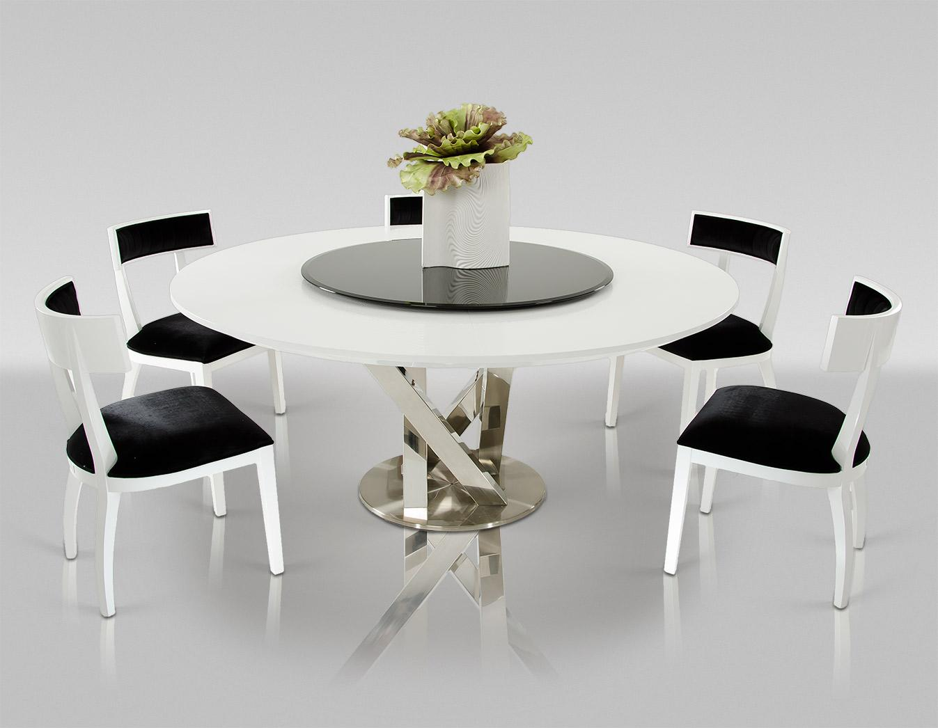 Home Dining Tables Chairs VIG Dining Modern Dining