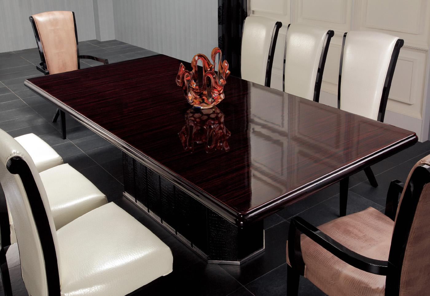 Tables Chairs VIG Dining Modern Dining A X Supreme