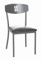 Amisco 30372 Domino Chair
