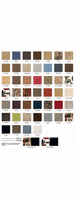 Amisco Fabric Colors