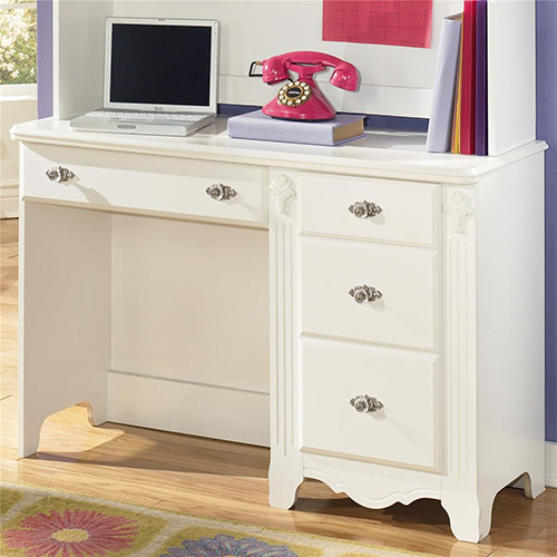 exquisite collection ashley b188 22 exquisite bedroom desk