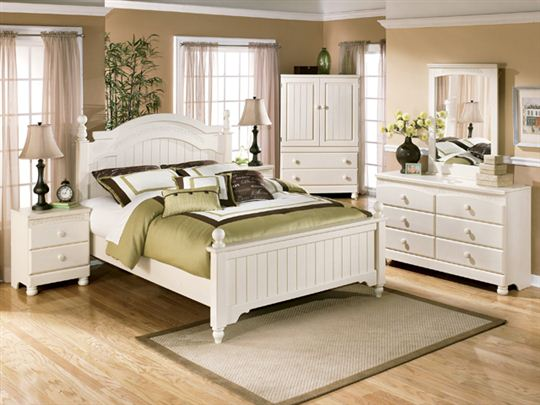 bedroom ashley bedrooms cottage retreat bedroom set ashley b213 21 35