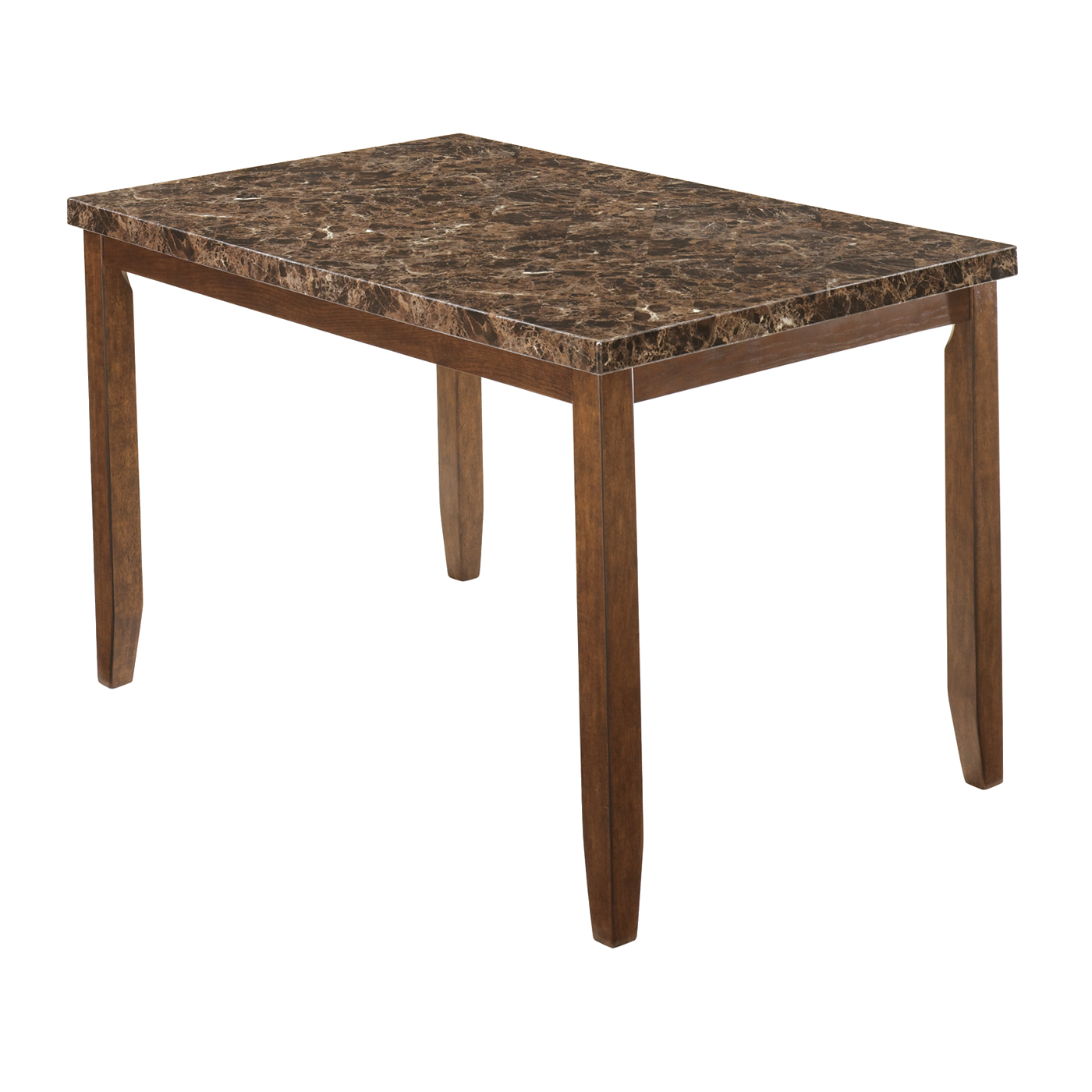 Ashley D328 32 Lacey Rectangular Dining Room Counter Table