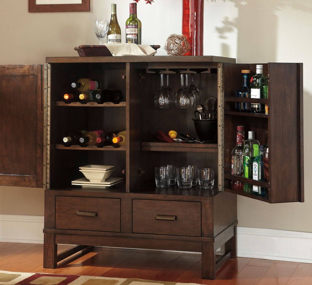 Ashley D541 65 Watson Dining Room Server : ashley d541 65 watson dining room server 3 from www.zfurniture.com size 1000 x 913 jpeg 128kB