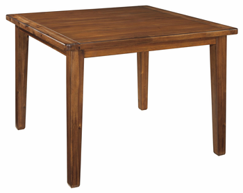 Ashley D586 32 Shallibay Dining Room Counter Table