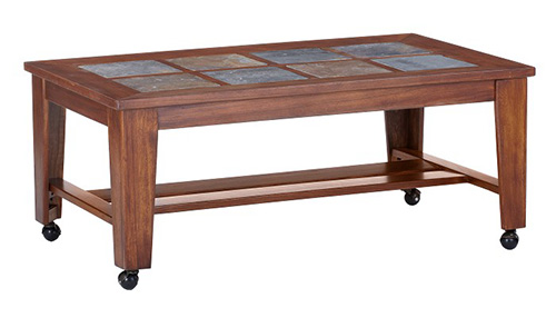Moreover Home Decor Laminate On Slate Coffee Table Ashley Furniture