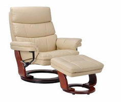 Benchmaster Classic Line Recliner