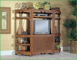 Boca Rattan Entertainment & Accessories