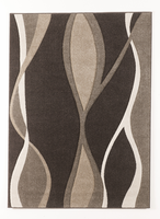 Cadence - Neutral Contemporary Medium Rug