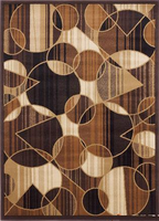 Calder - Multi Contemporary Area Rug