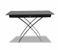 Calligaris Magic -J Glossy Folding Table
