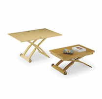 Calligaris Mascotte Expandable Table