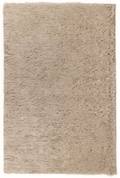 Capelli - Taupe Stationary Contemporary Rug