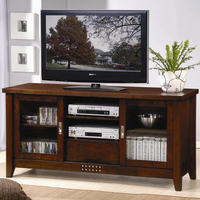 Coaster Furniture - TV STAND/ARMOIRE