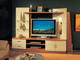 Creative Furniture Wall Units