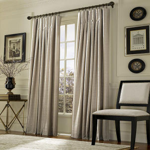 Great Living Room Curtains And Drapes