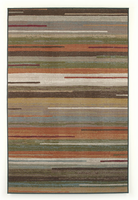 Declan - Multi Contemporary Small Rug