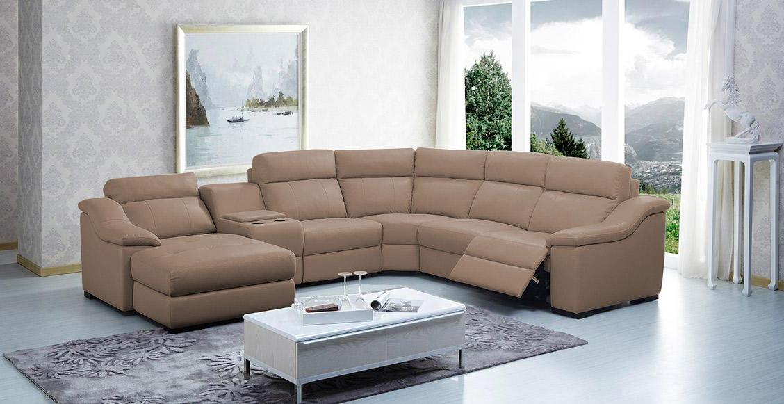 Leather Sectional Sofa Maryland  Top Furniture of 2016