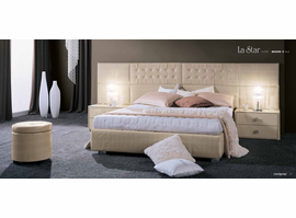 ESF Contemporary Bedroom Collections