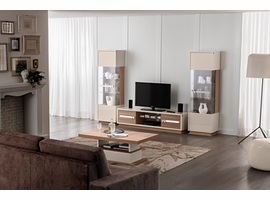 ESF Wall Units Collection