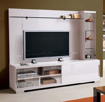 ESF Wall Units, TV Stands