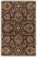 Eugenia - Multi Traditional Classics Rug
