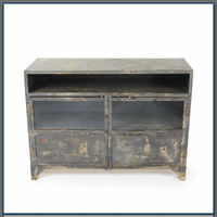 Factory Sideboard Cabinet