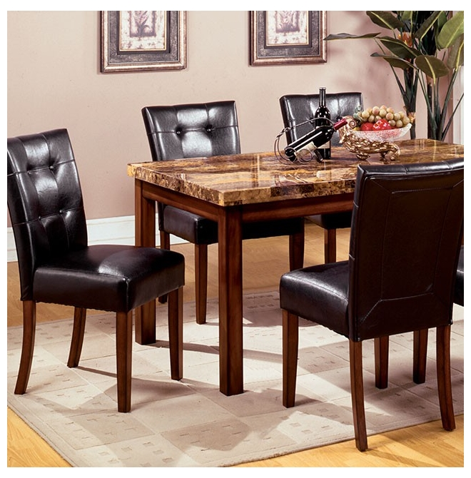 Furniture of America Dining Table Little Rock I