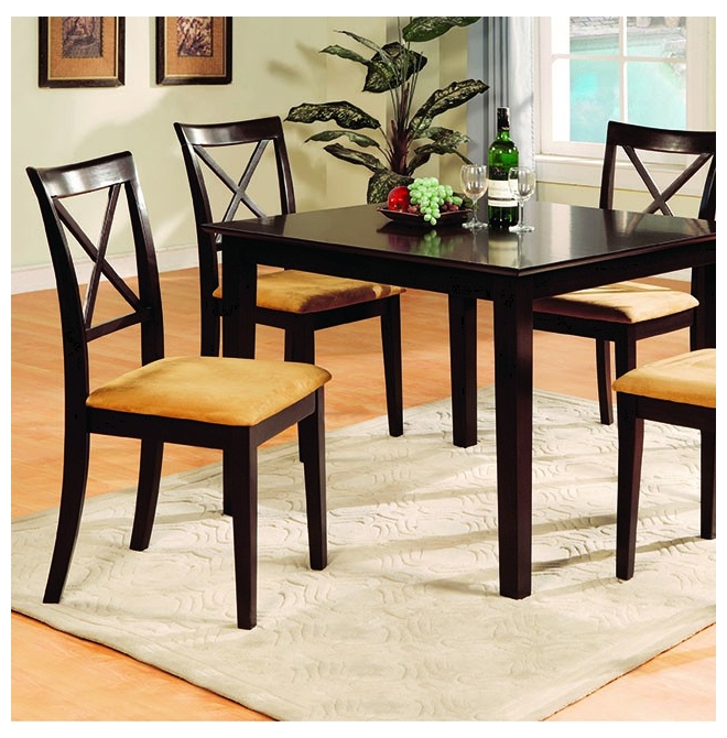 Furniture Of America Dining Table Melbourne I