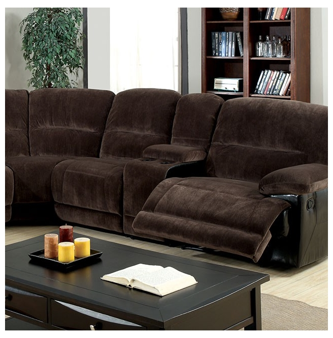 Furniture Of America Sectional Glasgow