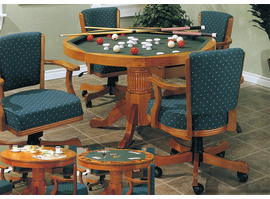 Game Room Furniture Collection
