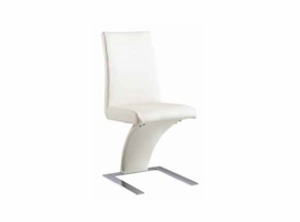 Global Furniture Beige Dining Chair