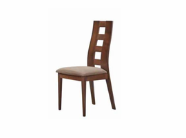 Global Furniture Burn Beech Dining Chair