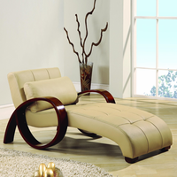 Global Furniture Chaise Collection