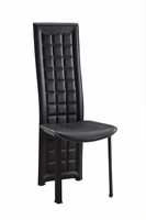 Global Furniture D027DC-BL Dining Chair