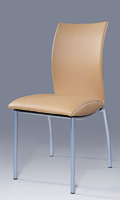 Global Furniture D2067DC Beige Dining Chair