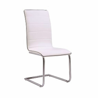Global Furniture D490DC-WH Chair