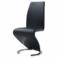 Global Furniture D9002DC-BL Chair