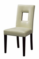 Global Furniture DG072DC-BEI Beige Dining Chair
